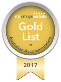 Goldlistwinner Gold 2017